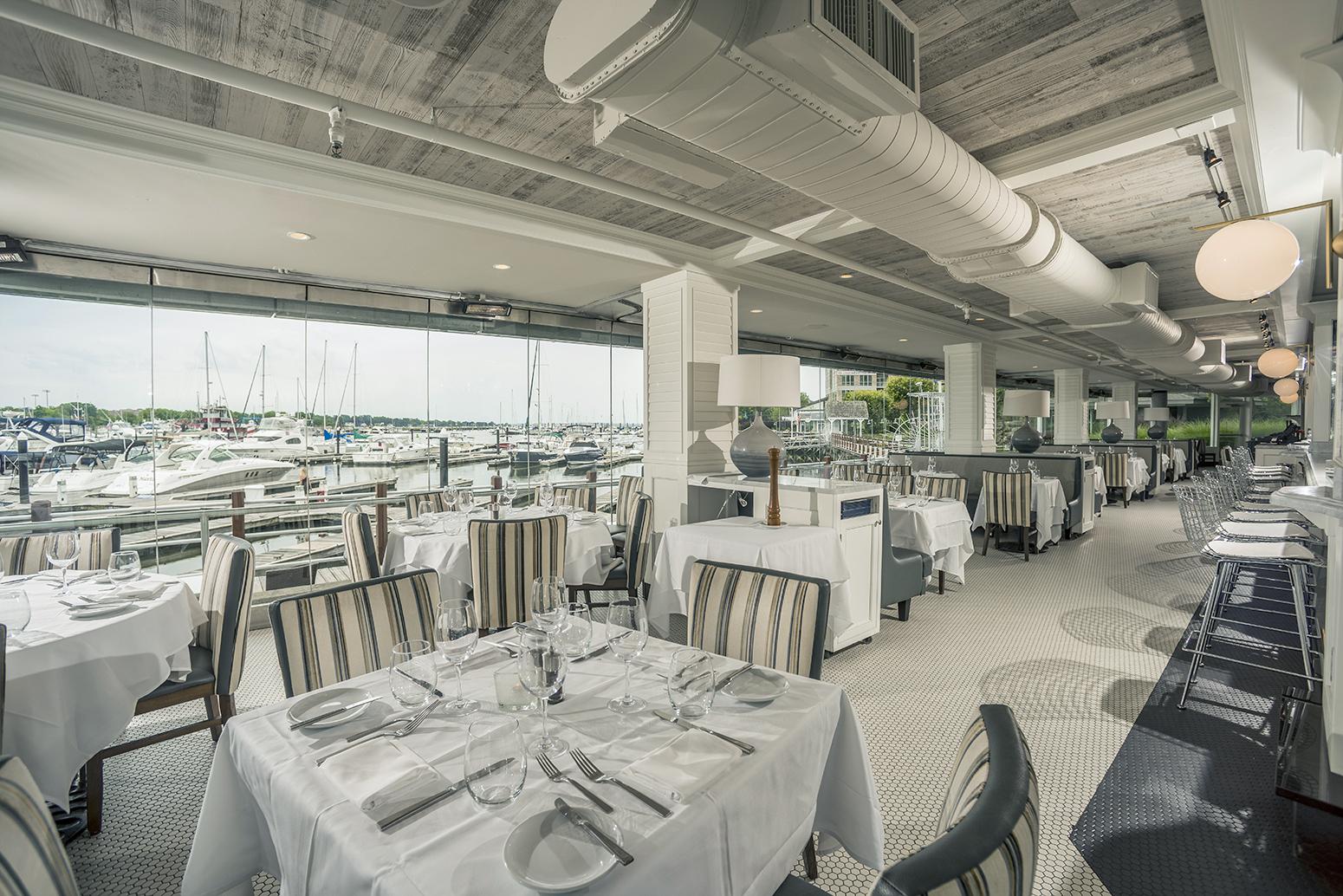 Home Restaurant Prime Stamford